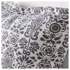 "NWT IKEA Cushion Covers - Oversized 26 x 26"" (2)"